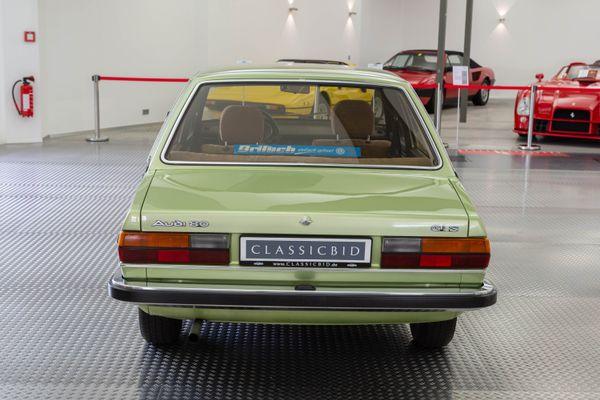 Audi 80 GLS