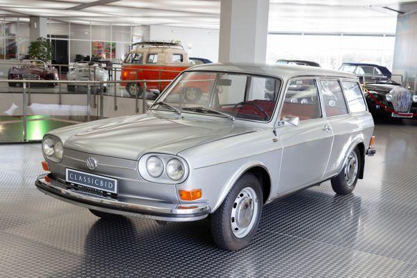 Volkswagen 411 E Variant