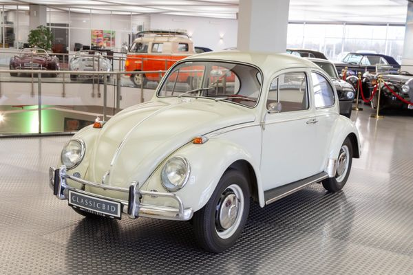 Volkswagen Käfer 1300