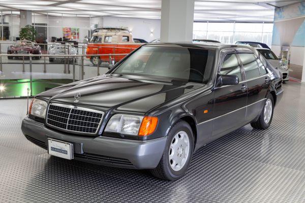 Mercedes-Benz 500 SEL (W140)