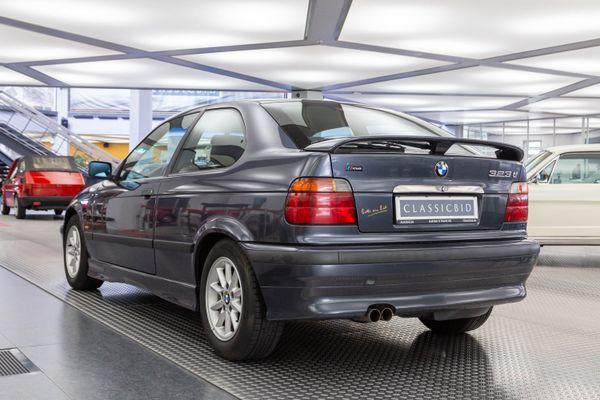 BMW 323 ti Compact