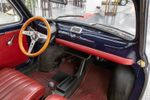 Autobianchi Fiat (120) 500 Giardiniera