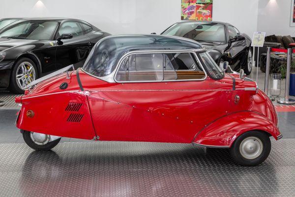 Messerschmitt KR 200