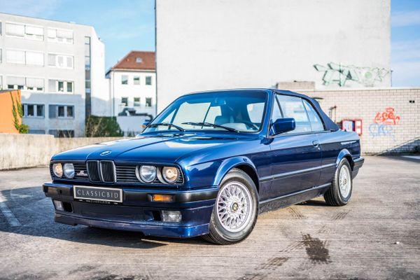 BMW 320 i (E30) Cabrio