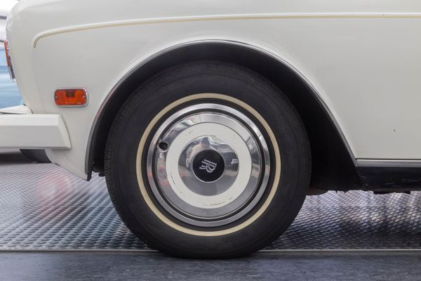 Rolls-Royce Corniche II