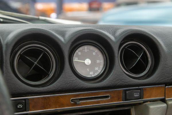 Mercedes-Benz 500 SL