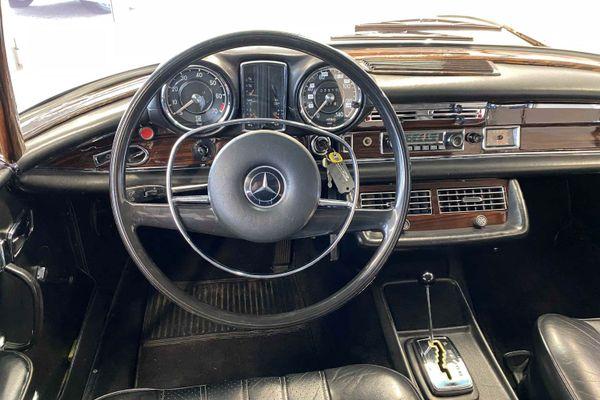 Mercedes-Benz 280 SE 3,5