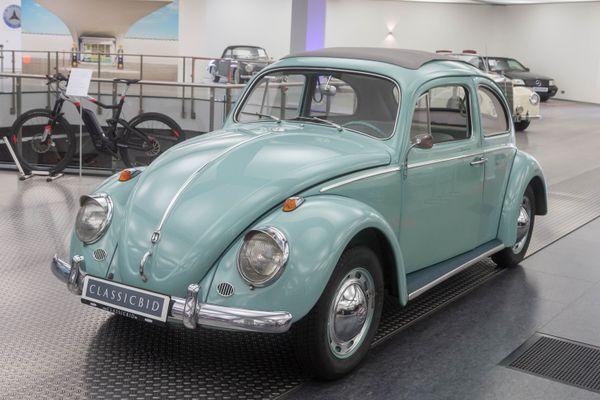 Volkswagen Käfer L