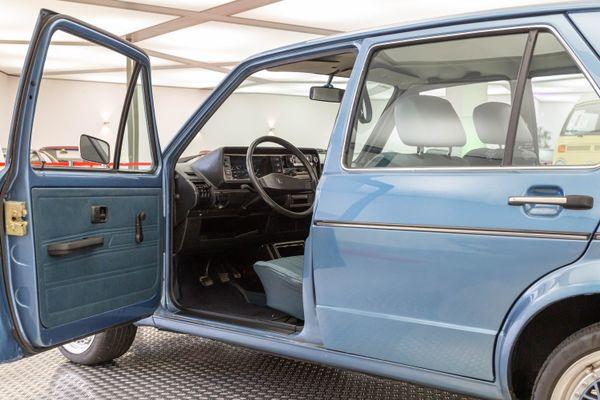 Volkswagen Golf I CL