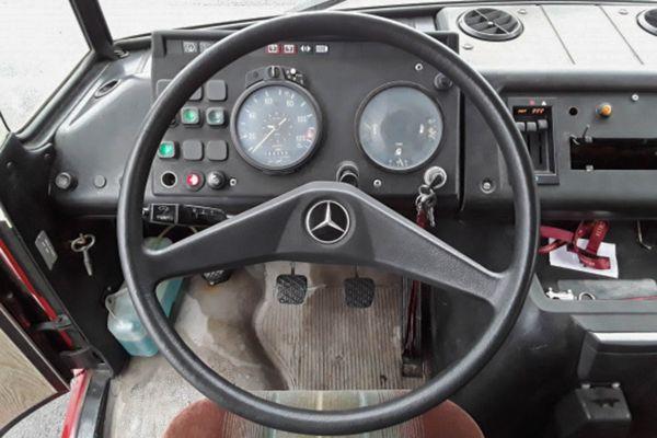 Mercedes-Benz O 309 B