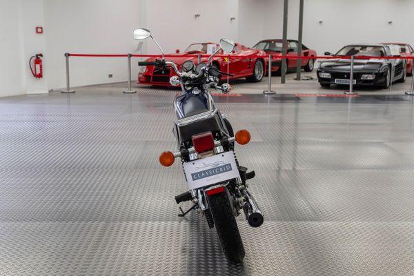 Yamaha SR 500