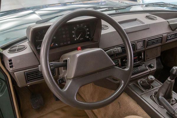 Land Rover Range Rover 3.9 EFi