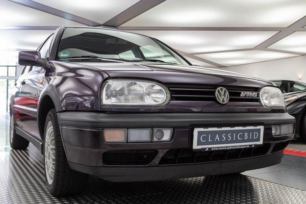 Volkswagen Golf III VR6