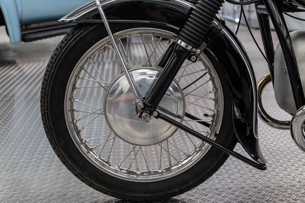 BMW R 67/3