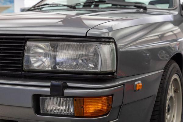 Audi Ur-Quattro 20 V