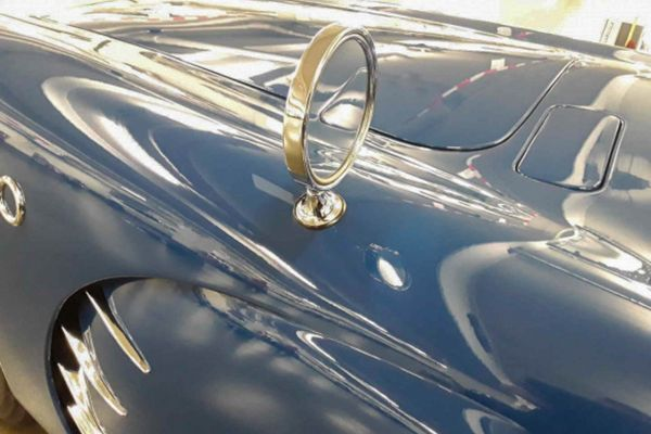 Veritas Scorpion Cabriolet